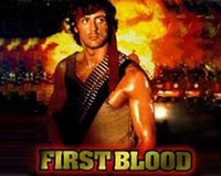 First Blood Part 2 1982