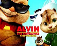 Alvin and The Chipmunks Chipwrecked 01