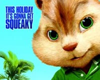 Alvin and The Chipmunks Chipwrecked 03