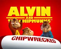 Alvin and The Chipmunks Chipwrecked 04