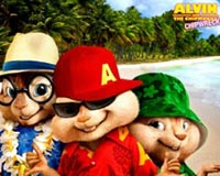 Alvin and The Chipmunks Chipwrecked 05
