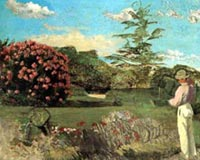 Frederic Bazille 02