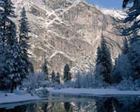 Yosemite National Park 01