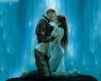 Romantic Kiss 01