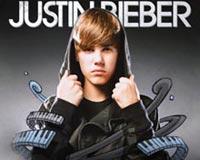 Justin Bieber My Worlds