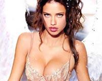 Adriana Lima 34