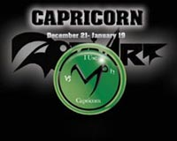 Capricorn 13