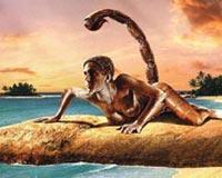 Scorpion Mythology