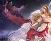 Virgo Mythology