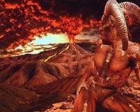 Capricorn Mythology
