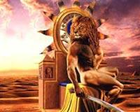 Leo Mythology