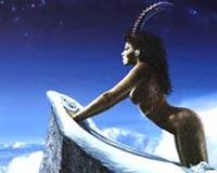 Aries Mythology