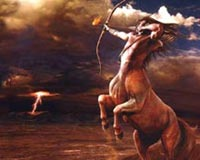 Sagittarius Mythology