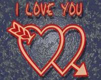 I Love You 08