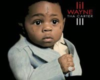 Lil Wayne The Carter