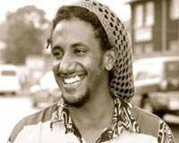 Haile Roots