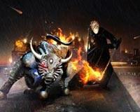 Warrior 06