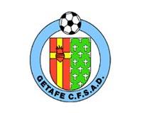Getafe Club De Futbol