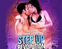 Step Up Revolution 22012