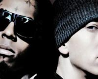 Lil Wayne And Eminem