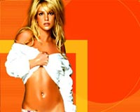 Britney Spears sexy nude