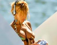Beyonce so hot paparazzi shot
