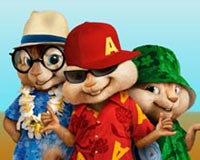 Alvin And The Chipmunks 01