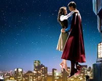 Superman romantic