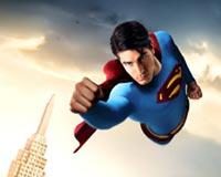 Superman attractive