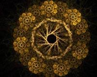 Buddhism Symbol Wheel Of Life