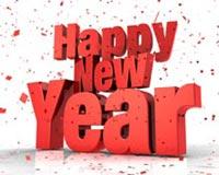 Happy New Year 10