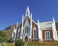 Church Of Piketberg