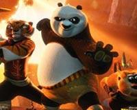 Kung Fu Panda 07