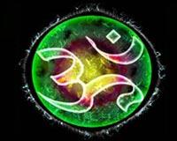 Om Hindu Symbol