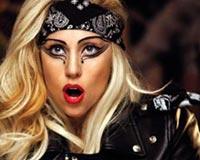 Lady Gaga Judas Music
