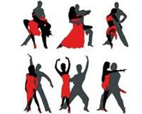 Rumba Dans Çiftler