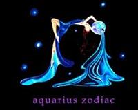 Aquarius Woman Zodiac