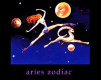 Aries Woman Zodiac