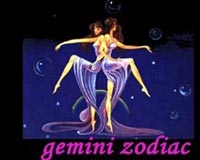 Gemini Woman Zodiac