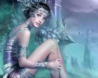 Fantasy Girl 14