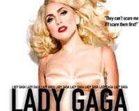 Lady Gaga Scare Them