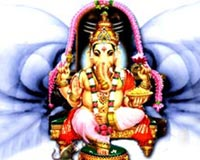 Lord Ganesha 02