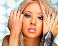 Christina Aguilera 19