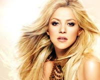 Shakira 43