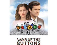 War Of The Buttons 2011