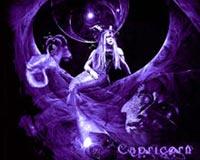 Capricorn Magic