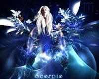 Scorpio Magic