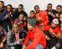 Ghana Boys In Uk