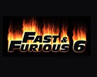 The Fast And The Furious 6 2013