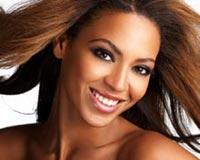 Beyonce Smiling Face